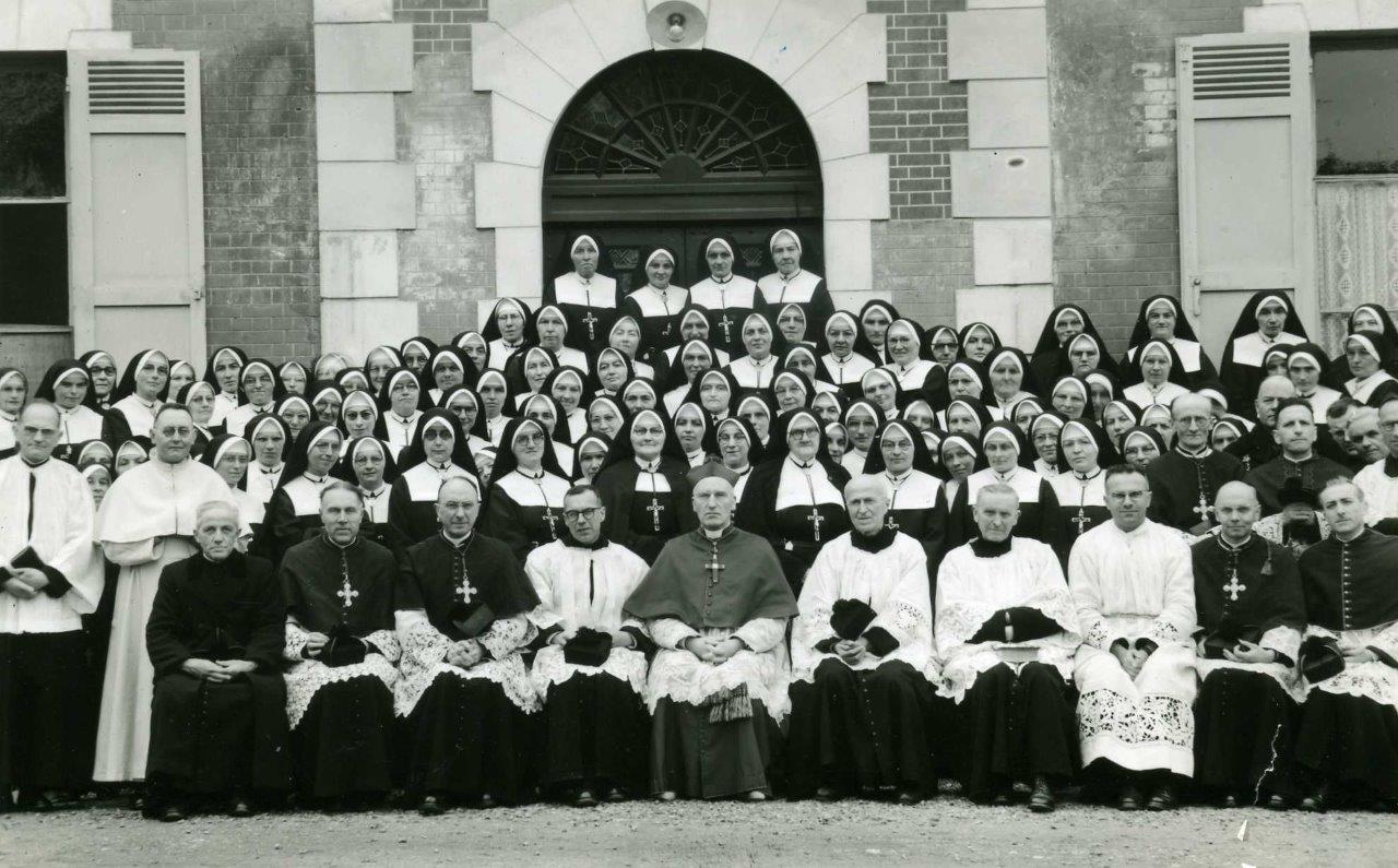 46_1958_la_congregation_a_25_ans