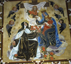 Therese_et_la_Vierge_Marie