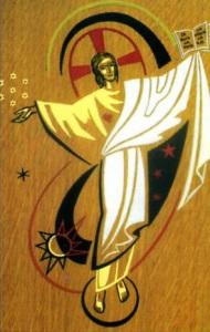 Christ -Ressuscite